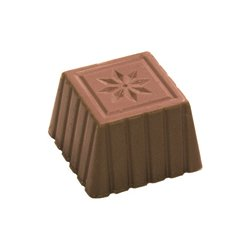 SIMPLY LAVENDER Australian lavender ganache in milk chocolate Fragrant floral note smooth milk chocolatey textureOrder by the piece pick up only Otherwise go to Pack Your Own Box. Please Click the image for more information.