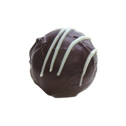 TORRENS TRUFFLE&#8482 Plum & South Australian port ganache in dark chocolate Very fruity with the merest hint of alcohol Very smooth textureOrder by the piece pick up only Otherwis. Please Click the image for more information.