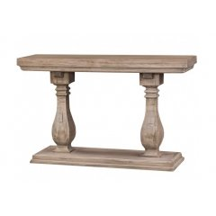 """Hamptons House"" Hampton Style Entry Console Hardwood Hall Table 122cm ON DISPLAY IN OUR CASTLE HILL SHOWROOMThe Hamptons House Entry Console Hardwood Hall Table is superbly crafted from Solid Mahogany Hardwood Timber This cl. Please Click the image for more information."