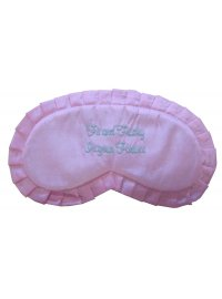 EYEMASK FIT AND FRISKY IN YOUR FOURTIES PINK SILK EYEMASK FIT AND FRISKY IN YOUR FOURTIES Please Click the image for more information.