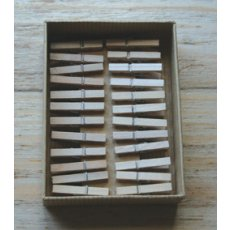 Wooden Pegs  Please Click the image for more information.
