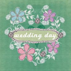 Wedding Day greeting card design available wholesale thru wwwaeroimagescomau Please Click the image for more information.