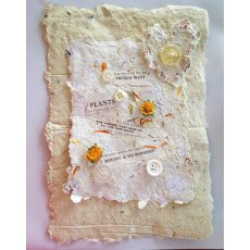 paper crafting Paper Pulp Poems have eventuated from skyes most recent forays into paper making Please Click the image for more information.
