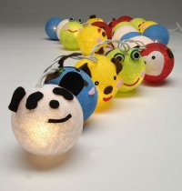Animal Ball night light for kids The Night lights for kids are warm LED  providing a beautiful warmtone light and consuming very little power making them a great sustainable decoration and giftPerf. Please Click the image for more information.