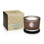 Santa Barbara Scented Candle Small AQUIESSE is distinguished by its mastery of exquisite fragrances inspired by nature and coveted by the most discerning clientele for innovative yet timeless designs unmatched quality and performance offered at an unparalleled value Ea. Please Click the image for more information.
