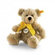 Steiff Fynn Teddy Bear Light Beige Steiff is the worlds premier manufacturer of highend toys and collectibles Since 1880 Steiff has been making plush toys and collectibles that set the world standard for quality Made . Please Click the image for more information.