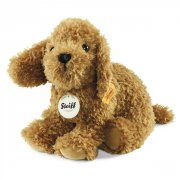 Steiff Little Bonny Puppy Golden Brown Steiff is the worlds premier manufacturer of highend toys and collectibles Since 1880 Steiff has been making plush toys and collectibles that set the world standard for quality Made . Please Click the image for more information.