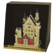 Paper Nano Neuschwanstein Castle The Paper Nano Neuchwanstein Castle Building Set is a smallscale highlydetailed  papercraft that takes architecture to a new level Lasercutting technology allows you to build these worldfamous sites in intricate detail like never before The pa. Please Click the image for more information.