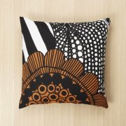 Siirtolapuutarha cushion cover Siirtolapuutarha allotment blooms larger than life transporting natures beauty to the heart of an urban metropolisPlease. Please Click the image for more information.