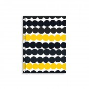 Marimekko Small Cloth-covered Journal  Cloth covered hardcover journal with 176 plain pages This small cloth covered journal from Marimekko is perfect for popping in your pocket or handbag Fe. Please Click the image for more information.