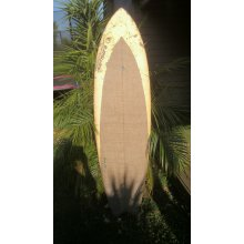 Eco Christos DESCRIPTIONThis is a Classic fish shape Flat bottom shape slight nose rocker but flat through the tail the tail has been pulled out and finishes in a large Swallow tail shape for that fish feeling 62 x 20 12 x 2 12CONSTRUCTIONCustommade shape Supersap Bio E. Please Click the image for more information.