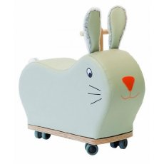 moulin roty lapin ride on rabbit The beautifully designed and finished rideon rabbit This is a great toy which children will love and will help toddlers with there balance  . Please Click the image for more information.