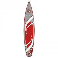 "Bic 12'6 c-tec Tracer x29"" The brand new BIC SUP TRACER has been conceived for Race and Touring These boards are designed for paddlers looking for some top class glide and speed but also top comfort and stability when the water cuts up T. Please Click the image for more information."