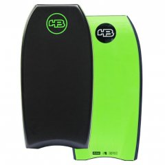 "HB Epic Tech 38"" / 40"" / 41""  PE bodyboard - Hotbuttered The Hot Buttered Epic Tech is the ultimate in entry level performance and durability   PE Core  softer flex profile provides a more forgiving and smooth ride HDPE S. Please Click the image for more information."