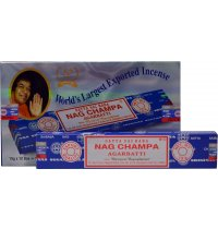Satya Nag Champa Incense Satya Nag Champa incense is the original genuine manufacturer of Nag Champa Incense sticks and still the worlds top selling incense brand. Please Click the image for more information.