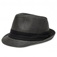 HB SU-002Blk 59 Fedora II Black 59 cm Please Click the image for more information.