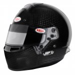 Bell HP7 Carbon FIA8860 - No Front Spoiler Bell Racing is proud to announce the introduction of the new HP7 a stateoftheart and innovative helmet conceived for open cockpit racing The. Please Click the image for more information.