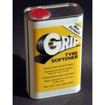 Grip Tyre Softener The established UKdeveloped tyre softener Designed to produce outstanding traction in all conditions W. Please Click the image for more information.