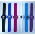 slapband small digital A slapband in small size with a clear digital dial  Please Click the image for more information.