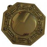 Convex Bagwa Mirror, Metal, 75mm diameter Convex Bagwa Mirror Metal 75mm diameter Please Click the image for more information.