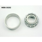 Wheelie bar bearing Tapered roller bearing for billet alloy wheelie bar wheels  Please Click the image for more information.