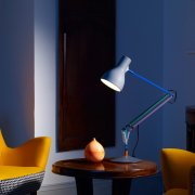 Anglepoise Type 75 Paul Smith Edition Two Characterised by a pioneering perfect balance mechanism developed in the 1930s and an engaging kinetic form iconic quintessentially British brand Anglepoise produces an incomparable series of practical energyefficient task lamps ideally suited for both domestic and commercial interiorsOnce again . Please Click the image for more information.