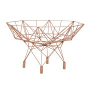 Tom Dixon- Pylon Bowl Large Established in 2002 Tom Dixon is a British design and manufacturing company of lighting and furniture . Please Click the image for more information.