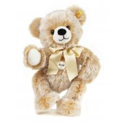Steiff Bobby Dangling Teddy Bear Brown Tipped 40cm Steiff is the worlds premier manufacturer of highend toys and collectibles Since 1880 Steiff has been making plush toys and collectibles that set the world standard for quality Made . Please Click the image for more information.