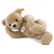 Steiff Hannes Teddy Bear Beige Steiff is the worlds premier manufacturer of highend toys and collectibles Since 1880 Steiff has been making plush toys and collectibles that set the world standard for quality Made . Please Click the image for more information.
