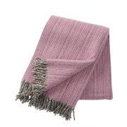 Klippan Bjork Wool Throw Pink Klippan is a family run business which started in Sweden in 1879 and is a leader in home textiles Klippan is known for its high quality in design and usage of pure fibres and offers unique products such as blankets throws cushions table linen and home decoration and a separate childrens collection Accordin. Please Click the image for more information.