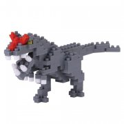 Allosaurus Nanoblock is a miniature building block system from Japan The smallest blocks measure just 4mm x 4mm  The smaller the blocks the better the detail  Each. Please Click the image for more information.