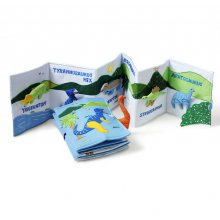 *NEW* O105 Dinosaur Book Brand oskarellenDinosaurs are ever popular with kids With this book you can learn the proper name of the dinosaurs while playing by matching the color of the dinosaur to the correct color on the Velcro The di. Please Click the image for more information.