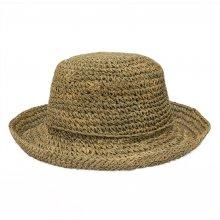 HB SL-046Nat Kaylee Sun Hat  Natural  Please Click the image for more information.
