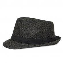 HB SU-003Blk Dexter Fedora Hat Black  Please Click the image for more information.