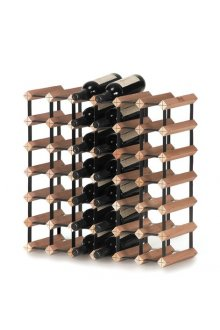 Bordex 42 Bottle Rack This Australian made wine rack is easy to assemble and is produced using natural hardwood timbers and baked enamel steel and is available in a range of sizes to fit any home or cellar space. Please Click the image for more information.