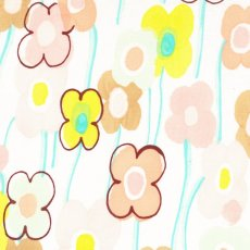 Alexander Henry Vivienne Daisy Blush Vivienne Daisy is a striking abstract floral by Alexander Henry Please Click the image for more information.
