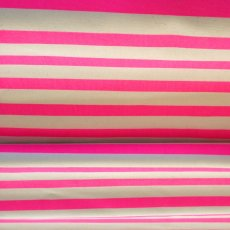 Fluoro Stripe Pink Medium home decorating weight fluoro striped fabric perfect for cushions napery table runners quilts lampshades etc. Please Click the image for more information.