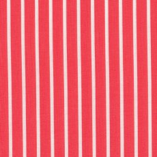 Dear Stella London Calling Stripe Coral Red  Please Click the image for more information.