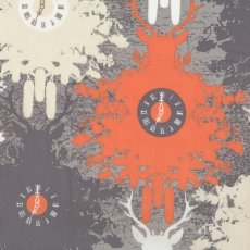 Indelible Time Is Deer Ember  Please Click the image for more information.