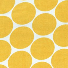 Favorite Circle Yellow A beautifully textured 100 linen with large spots Make a statement in your home with your choice of colour custom made into a cushion or lampshade or would look stunning for a blind or curtains. Please Click the image for more information.
