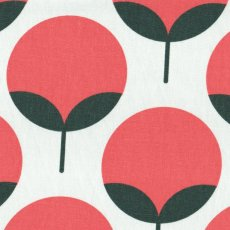 Caroline Salmon Charcoal Outdoor Fabric  Please Click the image for more information.