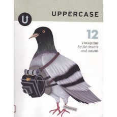 Uppercase Magazine article  Please Click the image for more information.