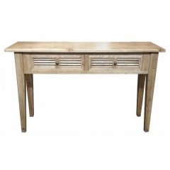 """Palm Beach"" Timber 2 Drawer Hall Table 140cm Oak The Palm Beach Timber 2Drawer Hall Table is the perfect combination of quality beautiful design and great value for money The. Please Click the image for more information."
