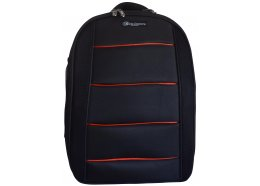 Computor Backpack Back pack with soft pading direct onto back Special pockets for computers  Strong bag and would be very well suited for for push bikes and motor bikes to carry your office business documents and computer to work . Please Click the image for more information.