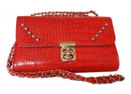 Shoulder Bag Shoulder bag with inside zip divide and two pockets Please Click the image for more information.