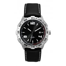 Hamersley Underground Miner Underground Miners Watch with Citizen Automatic wind  movement with single date Glass case back for quick mine face inspection . Please Click the image for more information.