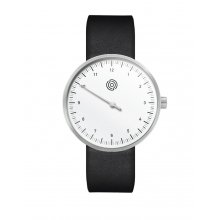 Kingston One Hand  Beautifully crafted solid stainless steel 5 ATM 50 meter water resistant 40mm case Matt black sunray blue or white printed dials Fi. Please Click the image for more information.