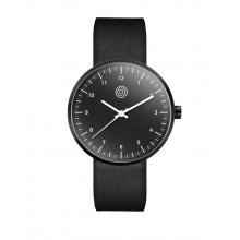 Kingston Black Citizen 2035 3 hand or single hour hand movement Beautifully crafted black plated solid stainless steel 5 ATM 50 meter water resistant 40mm case M. Please Click the image for more information.