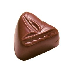 SAILING TROPICALE&#8482  Queensland pineapple ganache in milk chocolate sailboat Please Click the image for more information.