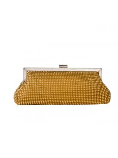 H0586B BEADED EVENING BAG AVAILABLE IN BLACK GOLD OR SILVER Please Click the image for more information.